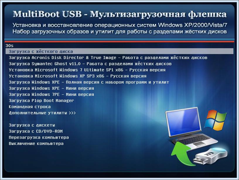 Скачать программу multiboot usb rus